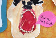 Dental Health / by Sarah Wise