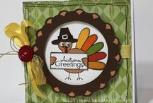 ThanksGiving  / by My Creative Time
