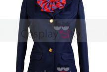 Lovelive! School Uniform