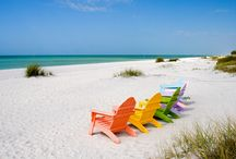 Beaches ~ my favorite! / by Pat Gunther