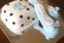 Unc tarheels / by Samantha Wood