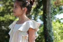 Inspiration wedding : Cortège pour Agathe