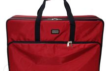 TOTES: Embroidery Arm and Project Bags