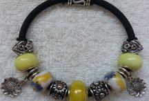 Op tarot geïnspireerde sieraden / Tarot en sieraden