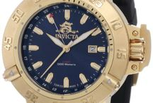 Invicta Mens Watch Collection