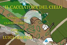 Luigi Gorrini - il cacciatore del cielo