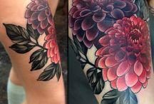 Back/Shoulder Piece
