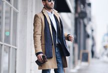 Looks Moda Masculina / Mens Fashion