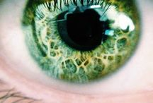 Eyes / mirror of the soul