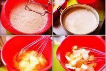 recette sucree