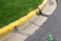 Street Art / by Dracco Publicidade