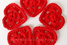 Hooked on crochet / Pretty things and ideas all crochet related