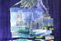 Janet Grimes - textile21.co.uk / Janet Grimes / Contemporary textiles T: 07877 724048 E: cjgrimes@btinterent.com