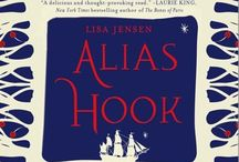 Alias Hook / Welcome to my Neverland!