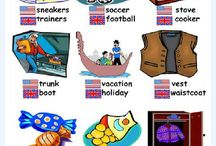 Primary English / Activities