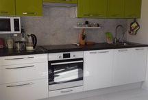 Кухня / Кулинария, сервировка стола, интерьер кухни