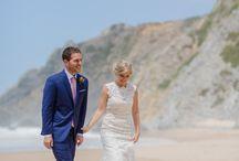 Real weddings - Pretty Beach Wedding | 2016