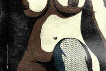 Illustrations by Gabriel Teodor