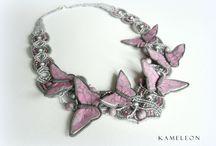 jewelry by Pracownia Kameleon