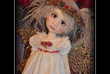 Tracy Promber dolls