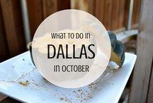 Travel - Dallas