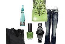 My style / by Amyie Crane