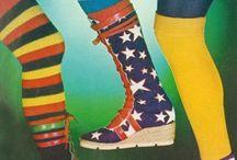 70s shoes
