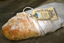 Daily Bread / by Linnea Lenz