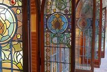 Vitray Kapılar
