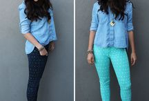 My Style / by Sarah Huler