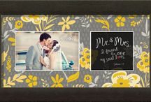 Wedding Gift Ideas / Great inspirational gift ideas / by Carpentree, INC.