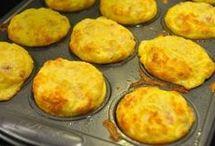különleges tojàs maffin formàban