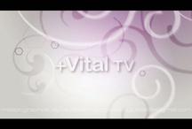 Infografía TV. Motion Graphics