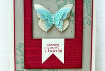 Scrapbooking & cards / by Shadai King