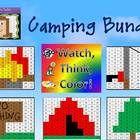Camping Theme-school