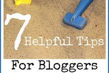 blogging / by Tori Wyckoff
