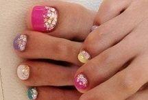 νύχια μαλλια