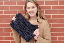 Crochet / by Courtney Good