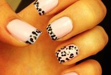 Nails / by Whitney Bixler
