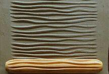 tiskátka do keramické hlíny