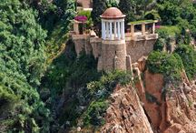 Spain / Travel inspiration covering the whole of Spain.