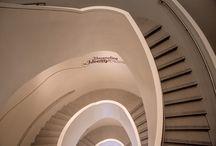 The Textile Museum / The Textile Museum