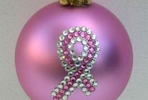 Pink Ribbon !! / by Shelly Mitchell