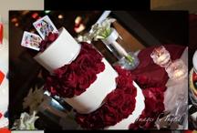 Wedding❤Gateau / Wedding Cakes / by Scarlett Karcher