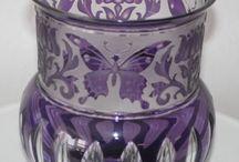 Glass vaser