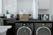 Wäscheplatz