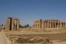 Ramesseum Temple / This board aggregates pins of interest related to the memorial temple of Ramses the Great, in Luxor, Egypt