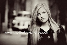 Senior/Misc Photography / by Becky