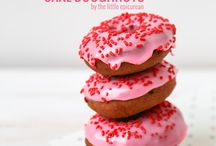 Sweets in every form / by Catherine Anderson