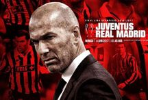 Prediksi Juventus vs Real Madrid 04 Juni 2017